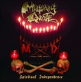 SPIRITUAL INDEPENDENCE (DIGIPACK CD)