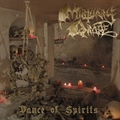 DANCE OF SPIRITS    (SPLIT CD)
