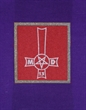 M13D Patch Red